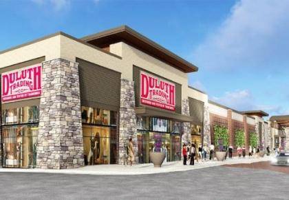 NVRetail Managing Development of New Burlington and Duluth Trading Company in Richmond